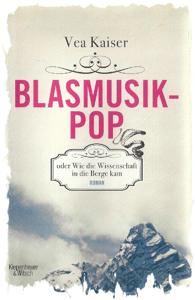 Vea Kaiser Blasmusikpop