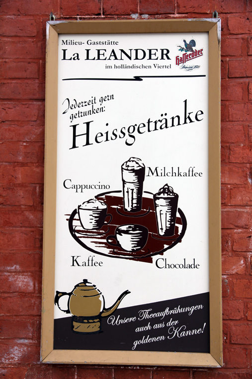 Milchkaffee & Co.