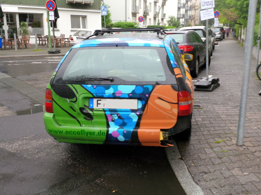 Ghost-car-hinten