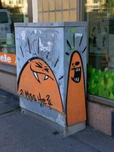 Helsinki 2 Kasten Ghosts