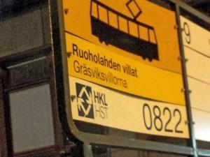 Straßenbahn N°9