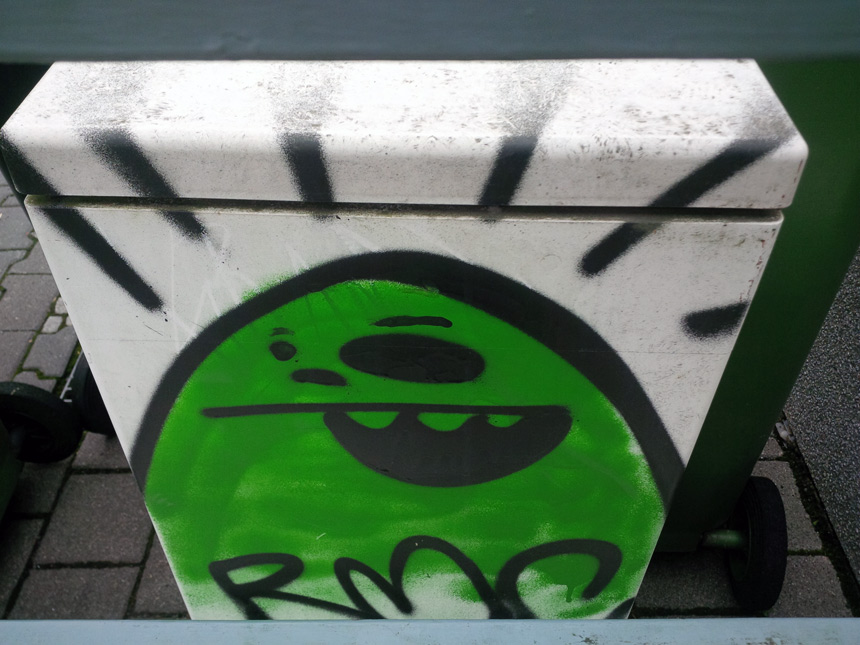 GreenRMC