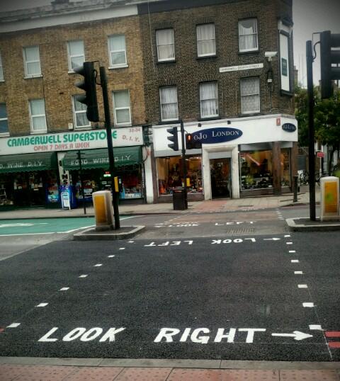 Camberwell Church Street