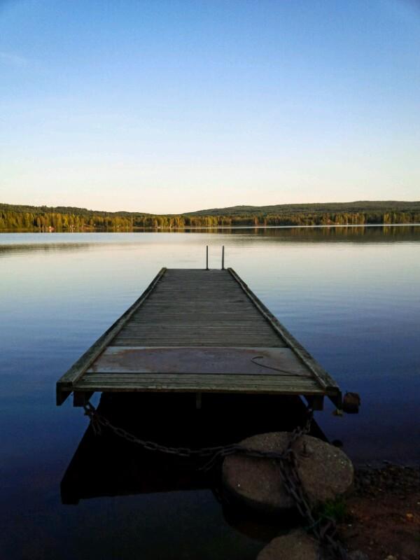 Schwedensee